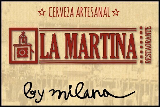 La Martina By Milana